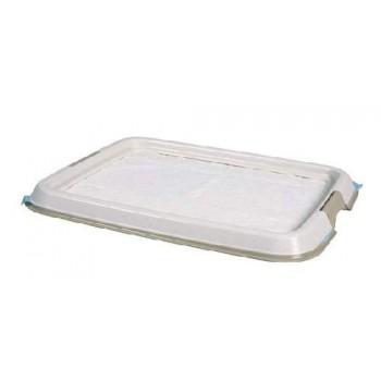 Trixie / Трикси 23415 Туалет для щенков 49х41см пластик