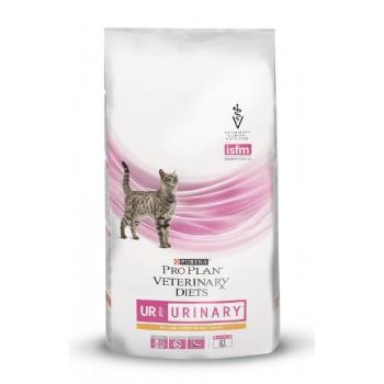 Purina / Пурина PVD сухой для кошек при МКБ (UR) 1,5 кг