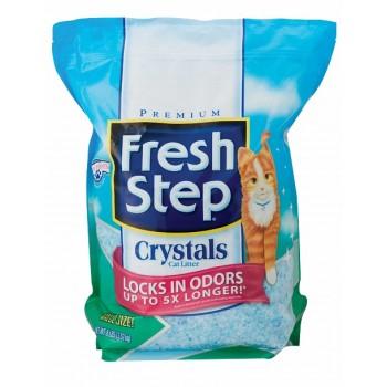 Fresh Step / Фреш Степ Наполнитель силикагель 1,81кг