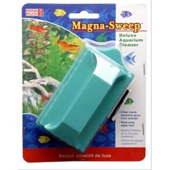 Penn-Plax / Пен-Плакс Очиститель стекол магнитный MAGNA-SWEEP малый (1х12) MS2