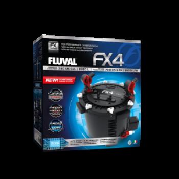 Hagen / Хаген Канистровый внешний фильтр Fluval FX4
