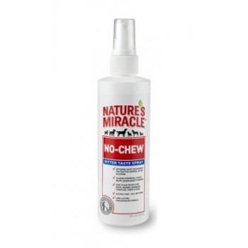 8in1 средство-антигрызин для собак NM No-Chew спрей 237 мл