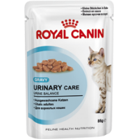 Royal Canin / Роял Канин Уринари кэа в соусе 0,085 кг