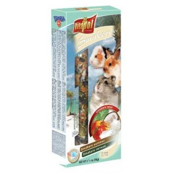 Vitapol / Витапол Smakers летний для грызунов и кролика