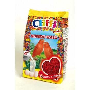 Cliffi / Клиффи Яичный корм для красных канареек PCOA230