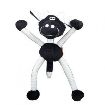 Hartz / Хартц Игрушка д/собак - Гибкая перетяжка, мягкая, большая Bend n' Tug Dog Toy