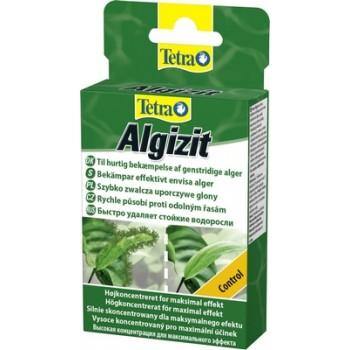 Tetra / Тетра Algizit средство против водорослей быстрого действия 10 таб.