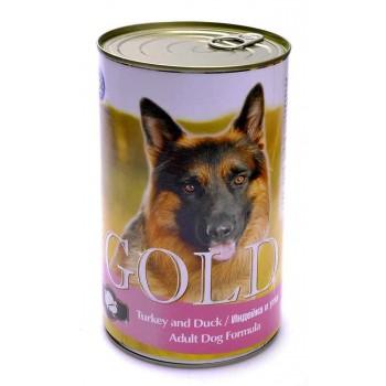 "Nero Gold / Неро Голд для собак ""Индейка и утка"" 1,25 кг"