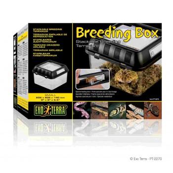 "Hagen / Хаген контейнер для разведения ""Breeding Box"" малый 205 x 205 x 140 мм"