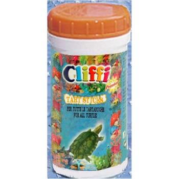 Cliffi / Клиффи Для черепах, палочки, 250мл PCAA306