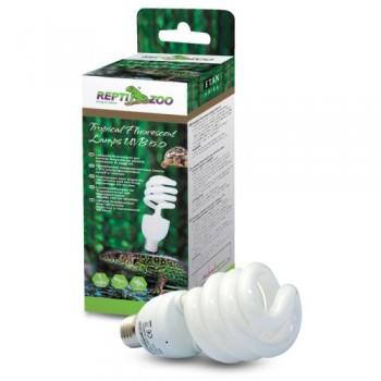 Repti-Zoo / Репти-Зоо CT5015 Лампа для рептилий Compact 5.0 15w