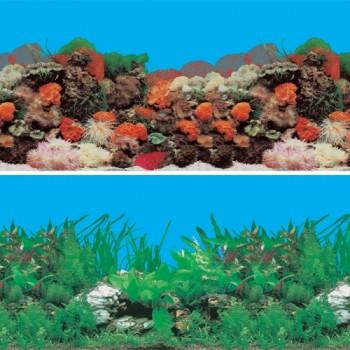 Jebo / Джебо 9001/9003 Фон 0,5*15 коралл/преснов.
