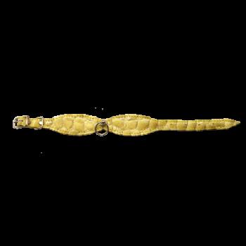 Зооник Ошейникфигурный 15 мм (с кольцом)