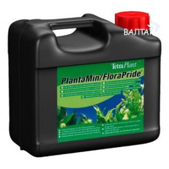 Tetra / Тетра PlantaMin жидкое удобрение с Fe и микроэлементами 5 л