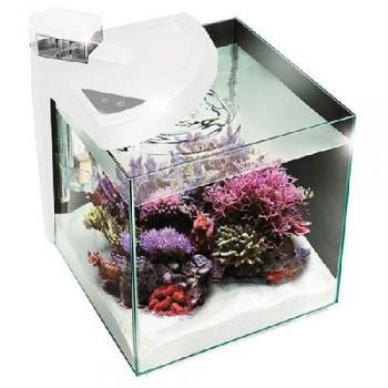 Аквариум Newa More reef NMO30RW, 28 л, белый