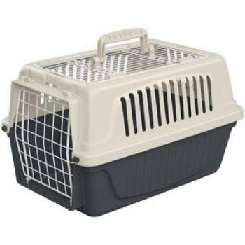 Ferplast / Ферпласт Переноска ATLAS 5 OPEN TRASPORTINO (без аксессуаров) для кошек и мелких собак