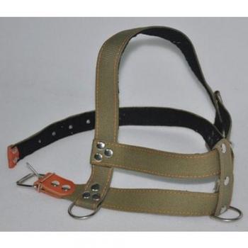 Usond Шлейка для собак ездовая №3 (кавказец) брезент ША-103 531257