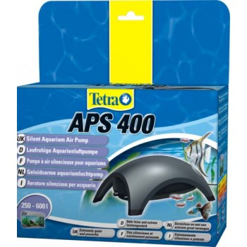 Tetra / Тетра AРS 400 компрессор для аквариумов 250-600 л