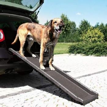 Trixie / Трикси 3939 Пандус для а/м багажника 1,56м д/собаки весом до 90кг