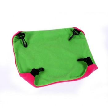 OSSO / ОССО Fashion Гамак для хорьков из флиса большой р-р 43*33 см Их-1002