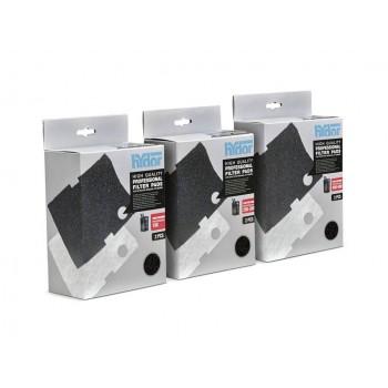 Hydor / Хидор чёрная фильтрующая губка для внешнего фильтра Professional 450 и 600