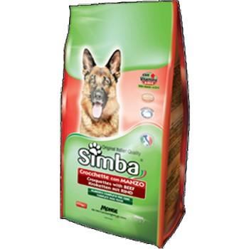 Simba / Симба Dog корм для собак с говядиной 10 кг