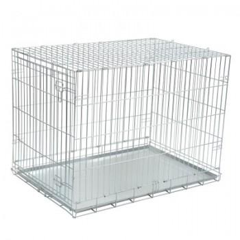 Triol / Триол Клетка 004SC для животных, хром, 915*620*700мм