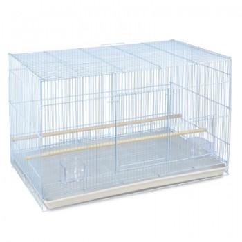 Triol / Триол Клетка 504 для птиц, эмаль, 760*460*455мм