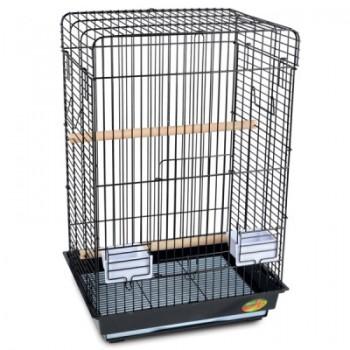 Triol / Триол Клетка 830A для птиц, эмаль, 520*410*780мм