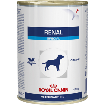 Royal Canin / Роял Канин Ренал Спешиал (канин) 0,41 кг