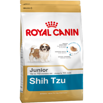 Royal Canin / Роял Канин Ши-тцу Юниор, 500 гр