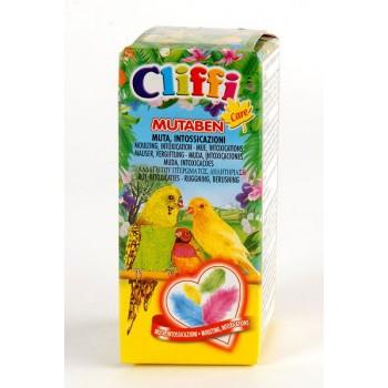 Cliffi / Клиффи Витамины для птиц период линьки, капли PCOS007