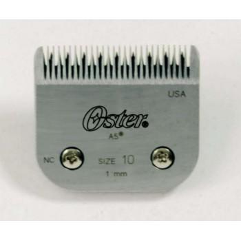Oster / Остер Cryogen-X ножевой блок для A5, А6 №10 1,6 мм