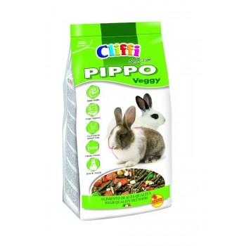 Cliffi / Клиффи Корм овощами для кроликов, PCRA038