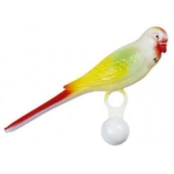 Hagen / Хаген игрушка для птиц - попугай в натуральную величину