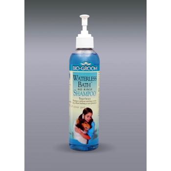 Bio-Groom / Био Грум Waterless Bath шампунь без смывания 236 мл