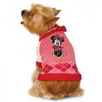 Disney / Дисней WD1030S Свитер Minnie 36*25*26 см