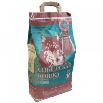 Сибирская кошка напол.10л Лесной