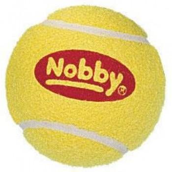 Nobby / Нобби Игрушка для собак Мяч тенисный 10см 79446