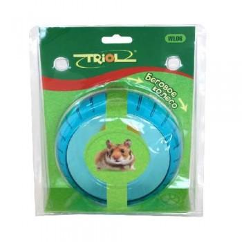 Triol / Триол Колесо беговое WL06 для мелких животных, d140мм