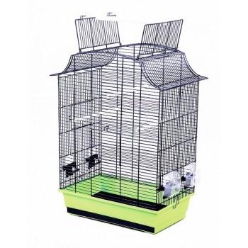 "Benelux / Бенелюкс Клетка для птиц ""Сабрина"" 49 30 65 см 15222"