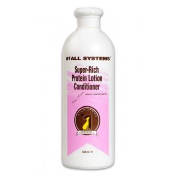 1 All Systems / Олл Системс Super rich Protein кондиционер суперпротеиновый 500 мл