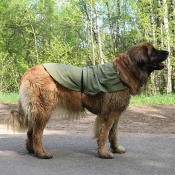 OSSO / ОССО Fashion Попона охлаждающая для собак р. 80 О-1016