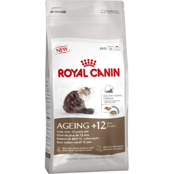 Royal Canin / Роял Канин Эйджинг+12, 4 кг