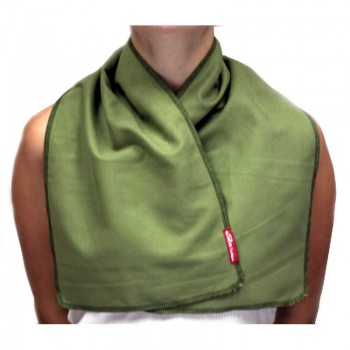OSSO / ОССО Fashion Полотенце-шарф 25х90 см О-1019