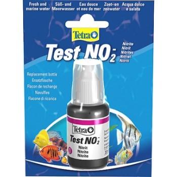 Tetra / Тетра Test реактив для теста NO2 пресн/море 2x20 мл