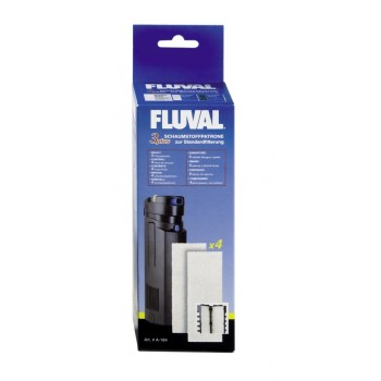Hagen / Хаген губка механической очистки для фильтра Fluval 3 plus