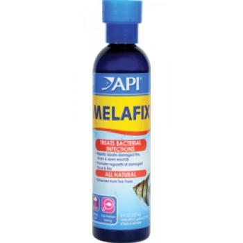 API / АПИ Мелафикс - для аквариумных рыб MelaFix, 118 ml