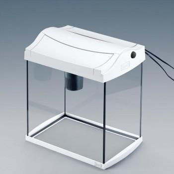 Tetra / Тетра AquaArt аквариумный комплекс 20 л белый