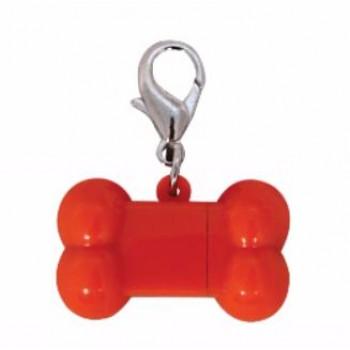 Triol / Триол Электронный адресник для собак, 40*45*15мм